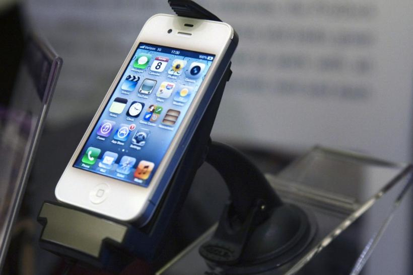 iPhone 5 Release Rumors: 4G LTE Likely On Cards; Will It Lead To Sprint Bankruptcy?
