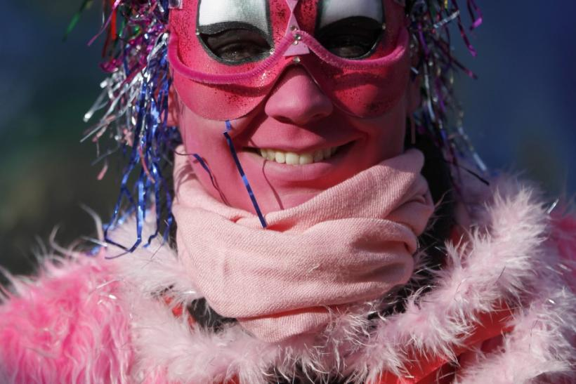 Rose Monday Street Carnival Parade, Germany (PHOTOS)