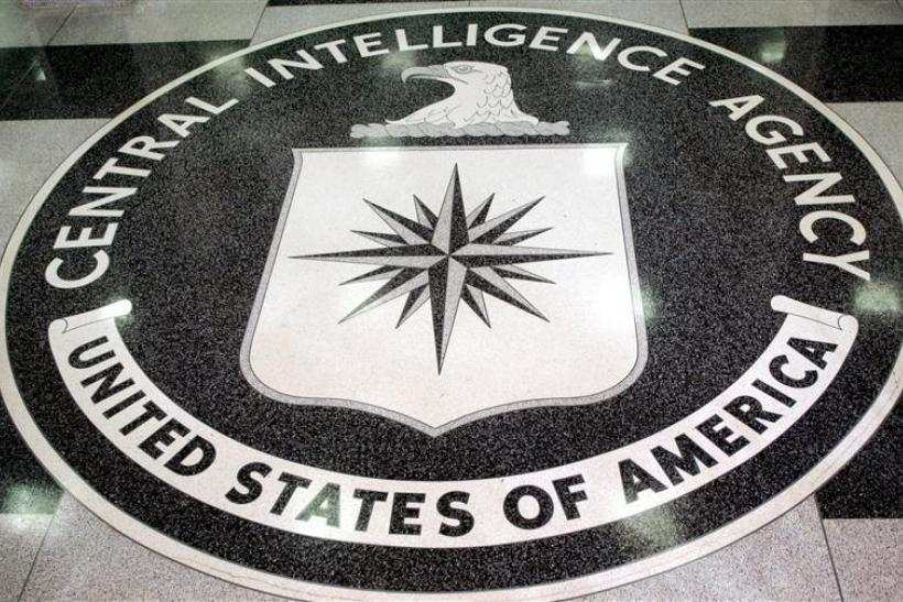 US Central Intelligence Agency