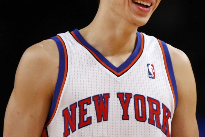 premium selection 0bdb4 df7bf Jeremy Lin: Book on Linsanity Due in May