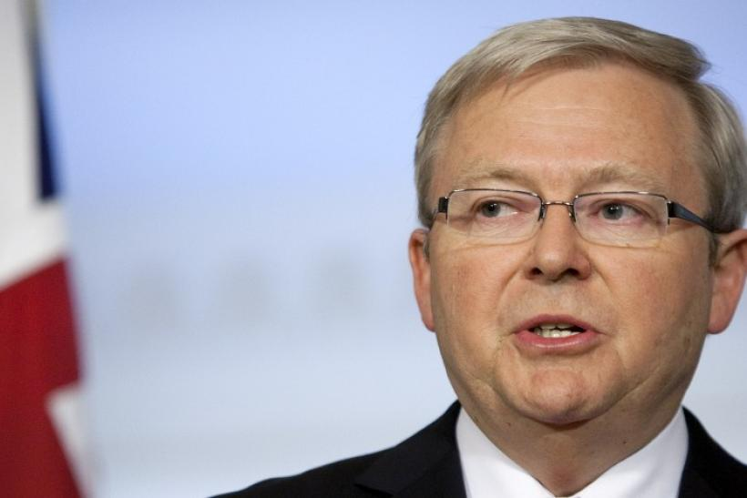 FMG's Andrew Forrest Discloses Supposed Mining Tax Deal with Kevin Rudd