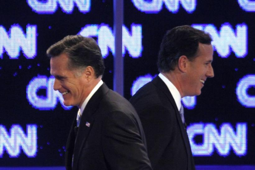 Arizona Republican Presidential Debate 2012: Grading the Candidates