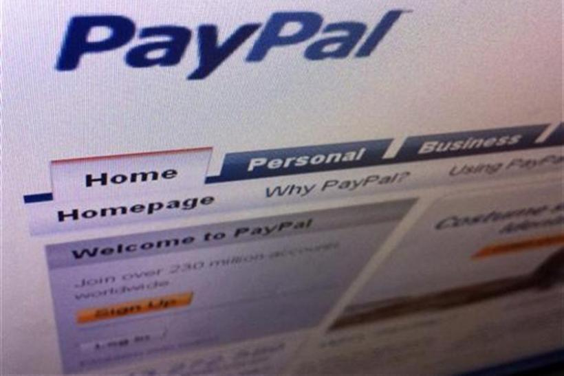 PayPal Partners With Bitcoin Processors