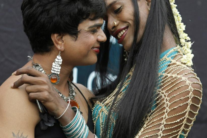 Gay India/Queer Azaadi
