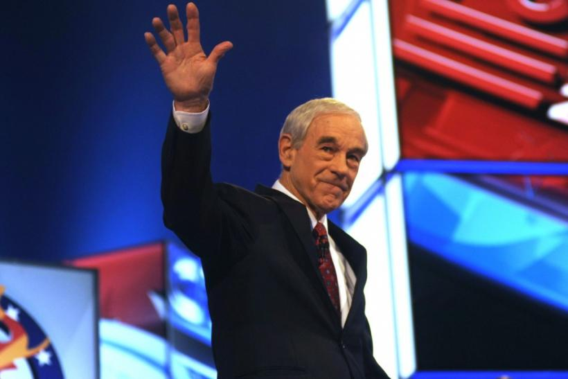 Ron Paul on Iran at Arizona Republican Debate: Answer Gets Boos and Cheers