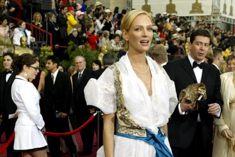 Worst Oscars Red Carpet Moments