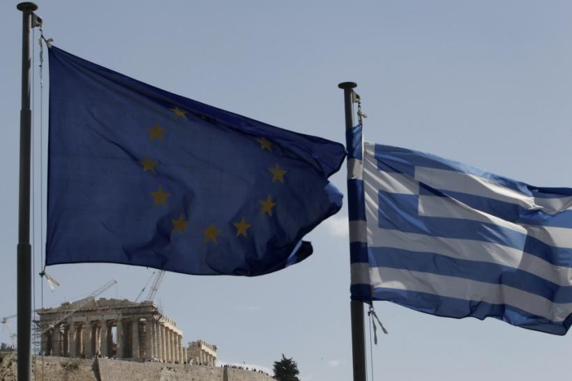 Greece and EU
