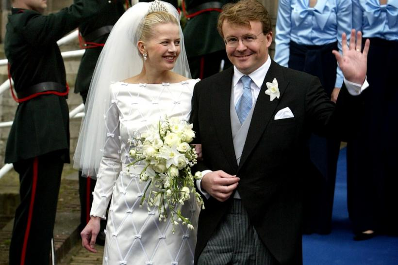 Dutch Royal Wedding