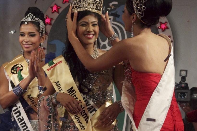 Miss India Worldwide Pageant 2012 Full Coverage