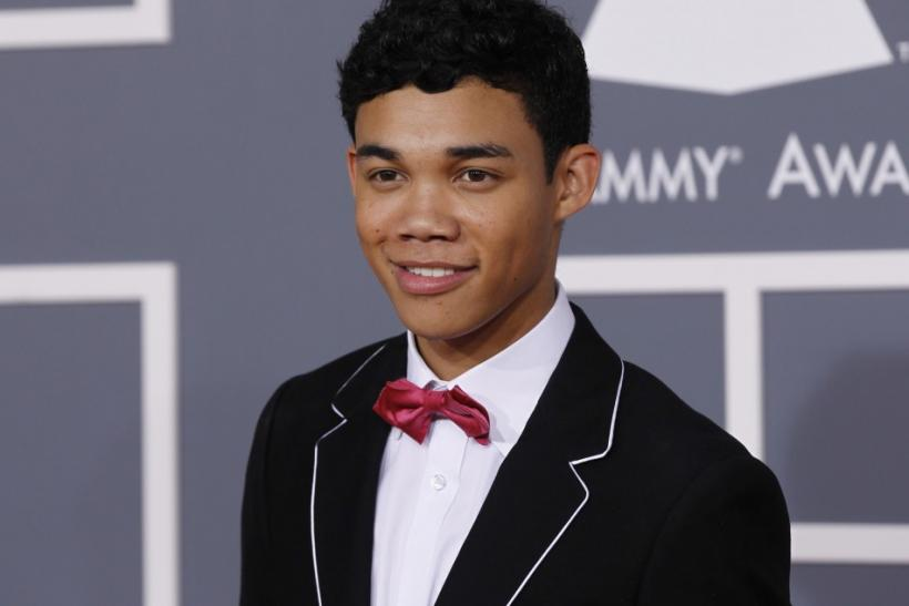 Roshon Fegan, actor
