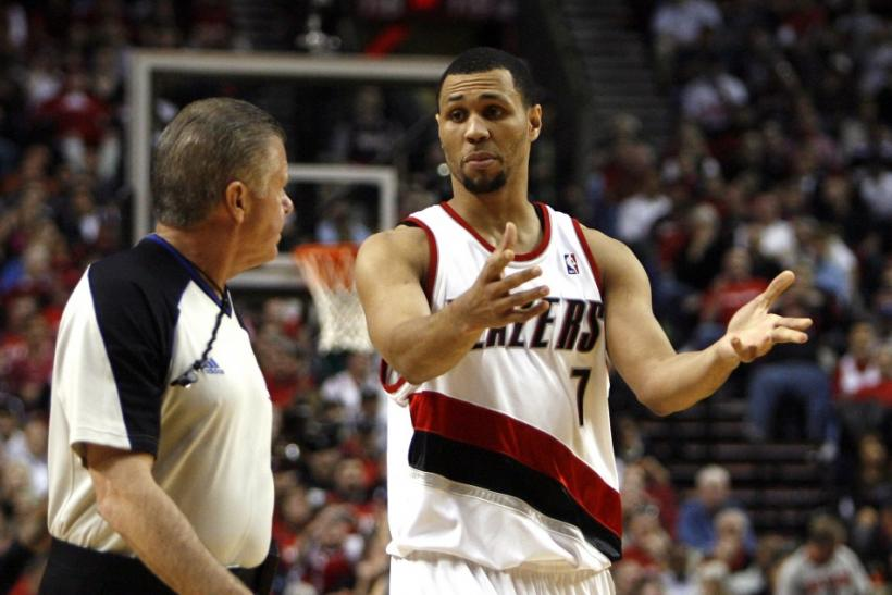 Brandon Roy started just 23 games last season because of knee injuries.