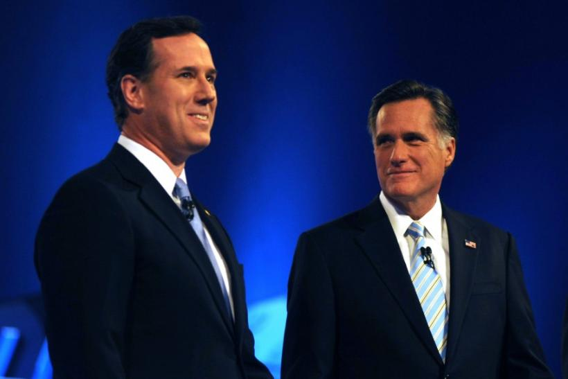 Michigan Primary 2012: Where to Watch Live