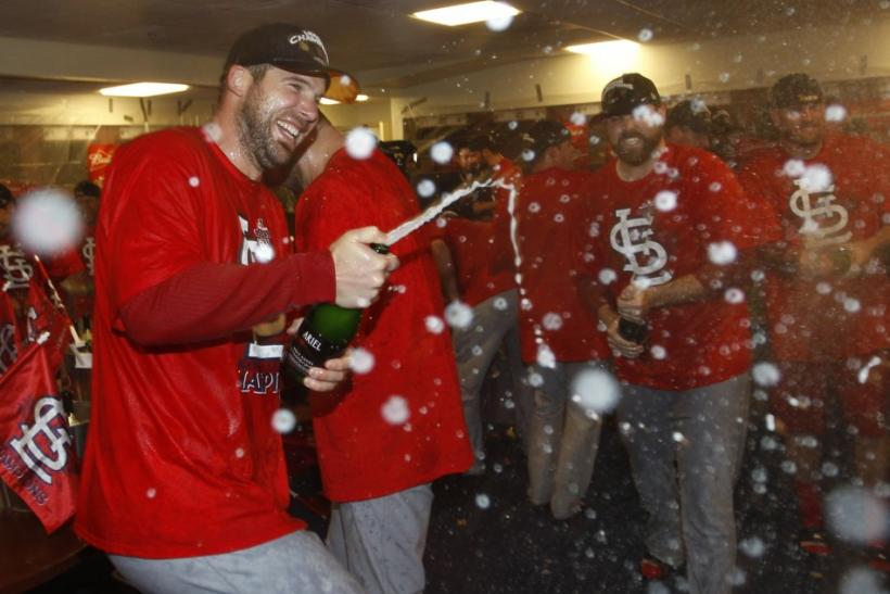 The Cardinals became the fifth Wild Card team to win the World Series when they won the title in 2011.
