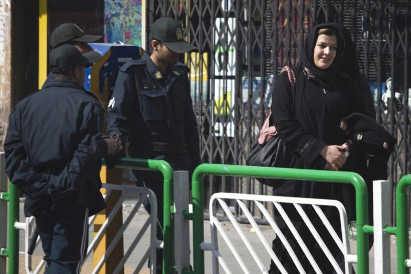 Iran Sanctions: Life of the Common People under Ahmadinejad