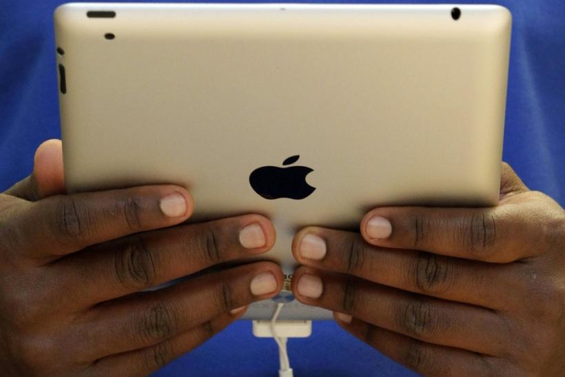 If this is iPad 2, what will iPad 3 look like?