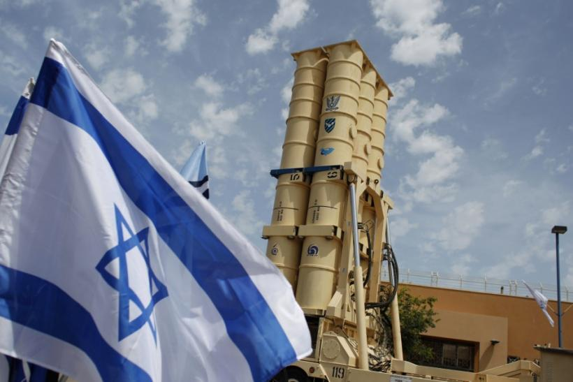 Israel to Test Anti-Ballistic Missile Systems