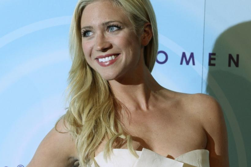 Brittany Snow in 'Prom Night' (2008)
