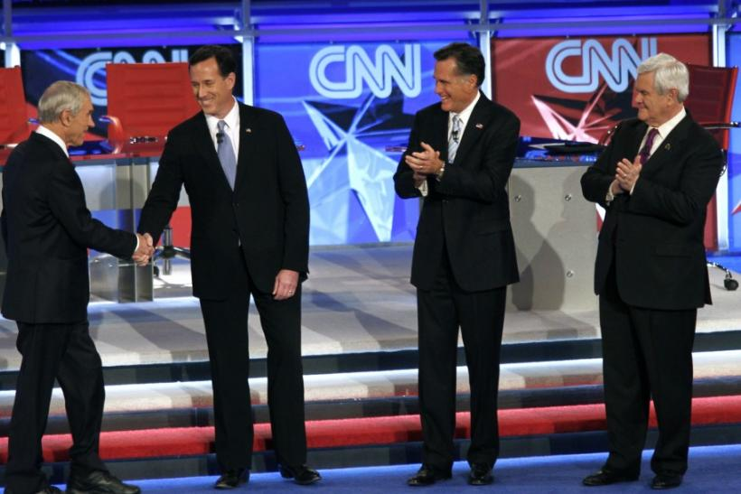 Super Tuesday 2012: Ranking the Candidates' Chances, From Ohio to Alaska