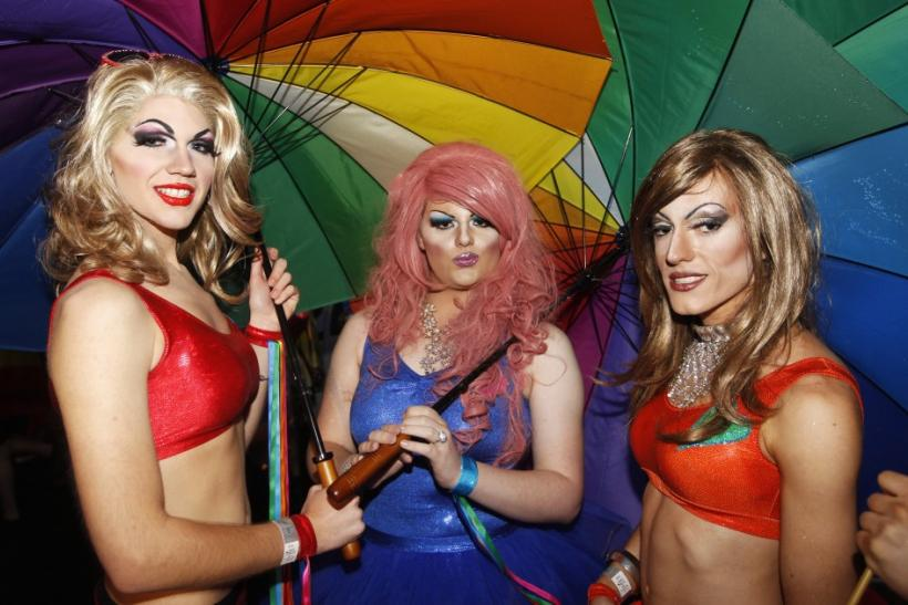 35th Sydney Gay and Lesbian Mardi Gras event
