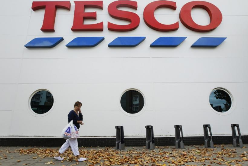 Tesco to create 20,000 jobs in UK