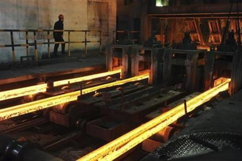 Iron and Steel Industry in China