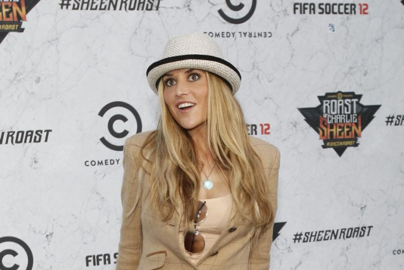Brooke mueller nudes think, that