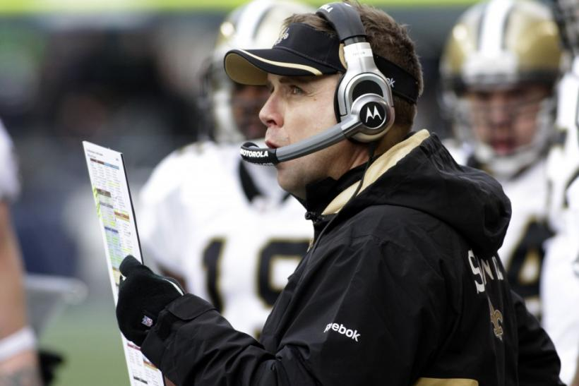 Under head coach Sean Payton, Saints players have been paid extra for issuing big hits during the past three seasons.