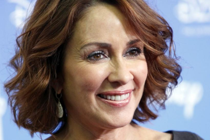 Actress Patricia Heaton in Anaheim