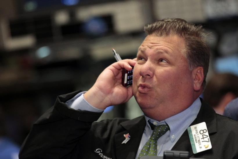 Top After-Market NYSE Movers (Cellcom Israel, Parker Drilling, Yelp