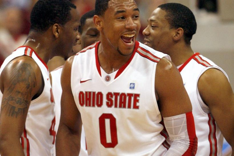 Jared Sullinger looks to lead Ohio State to its third straight Big Ten Title.