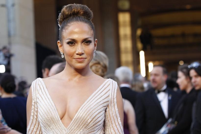Jennifer Lopez Slams Latest Wedding Claims With Beau Casper Smart