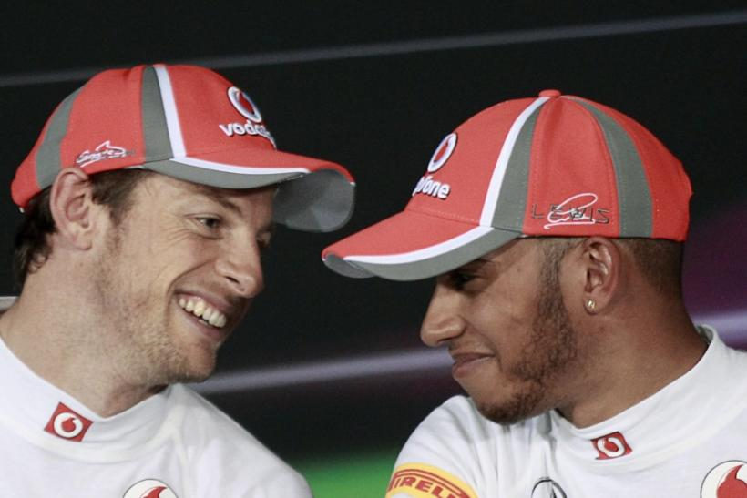 F1 Australia 2012 Qualifying Highlights Reaction From The First Grand Prix Of 2012 Videos