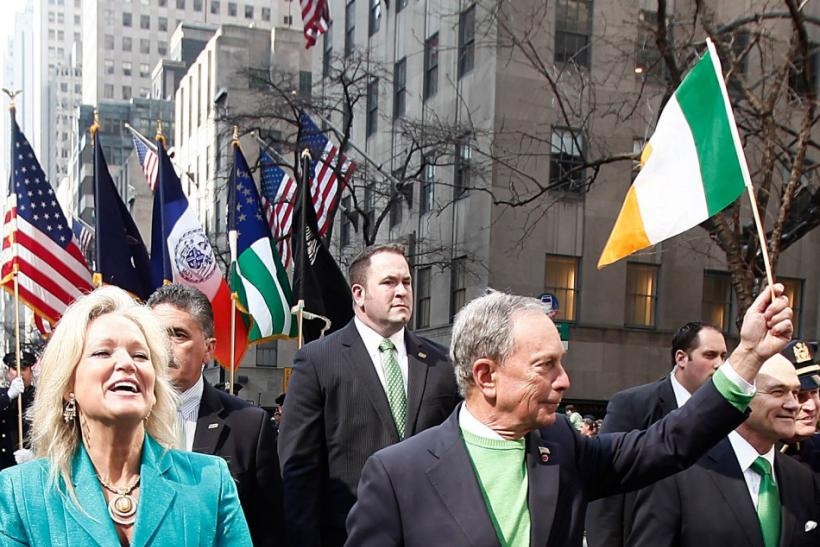 St. Patrick's Day Celebrations Across the World