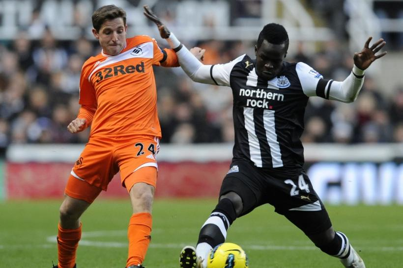 Chelsea are interested in Newcastle pair Cheick Tiote and Tim Krul, according to reports.