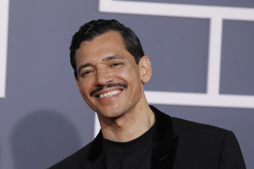 "El DeBarge has had trouble with law enforcement and drugs in the past, but this time the ""Second Chance"" singer said he was falsely accused."