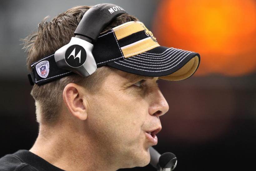 Sean Payton will lose $7.5 million this year as a result of his suspension.