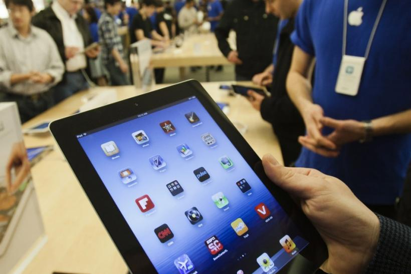 Apple's New iPad: Spate of Performance Issues