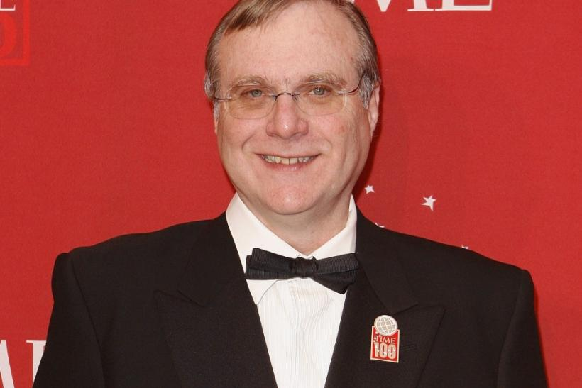 Paul Allen, who helped co-found Microsoft alongside Bill Gates in 1975, has donated $300 million to The Allen Institute for Brain Science, based in Seattle. Allen was named the most charitable living American in 2011.