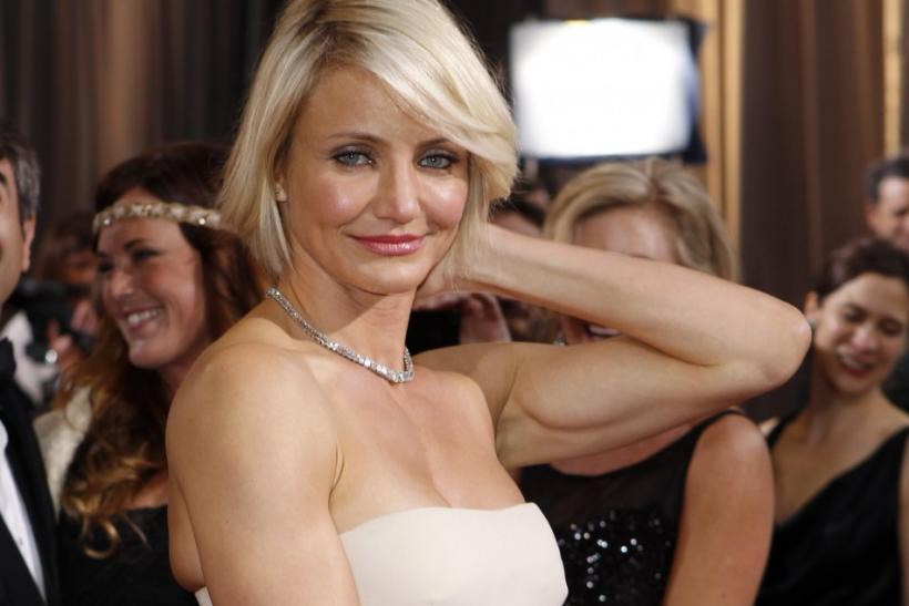 Cameron Diaz and Gwyneth Paltrow's Kombucha