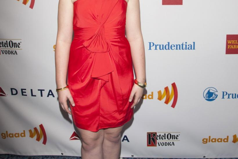 GLAAD Media Awards 2012