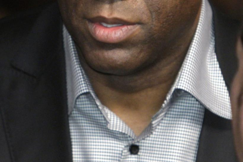 Magic Johnson Buys Dodgers: Timeline of Athlete's Tumultuous, Legendary Career