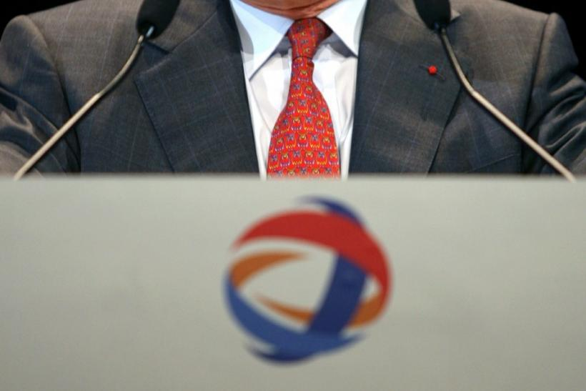 Thierry Desmarest, Chairman and Chief Executive Officer of Total SA