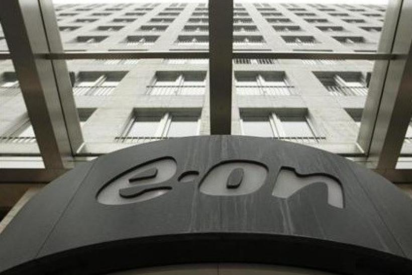 Eon RWE Nuclear Deal Pull Out