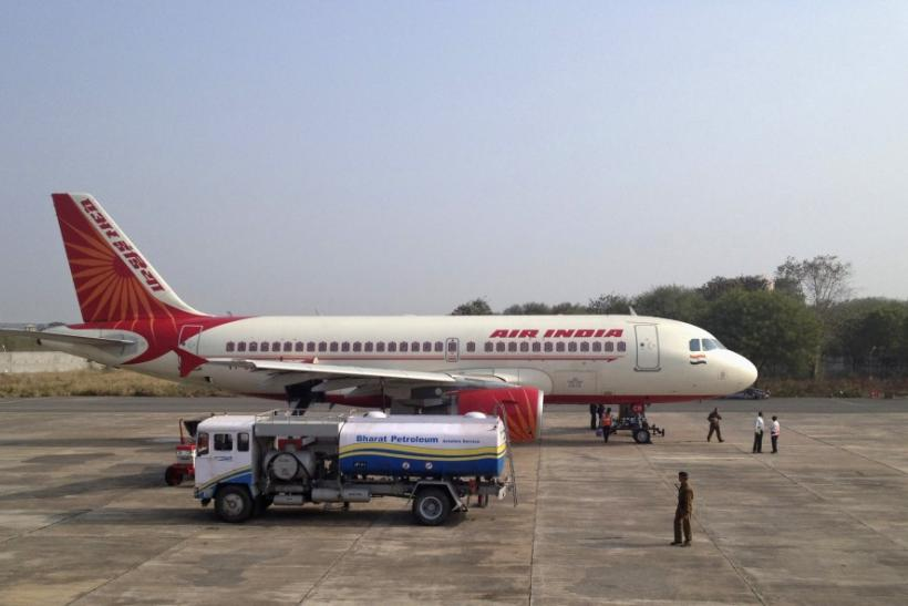 Air India pilots strike causes 30 billion loss