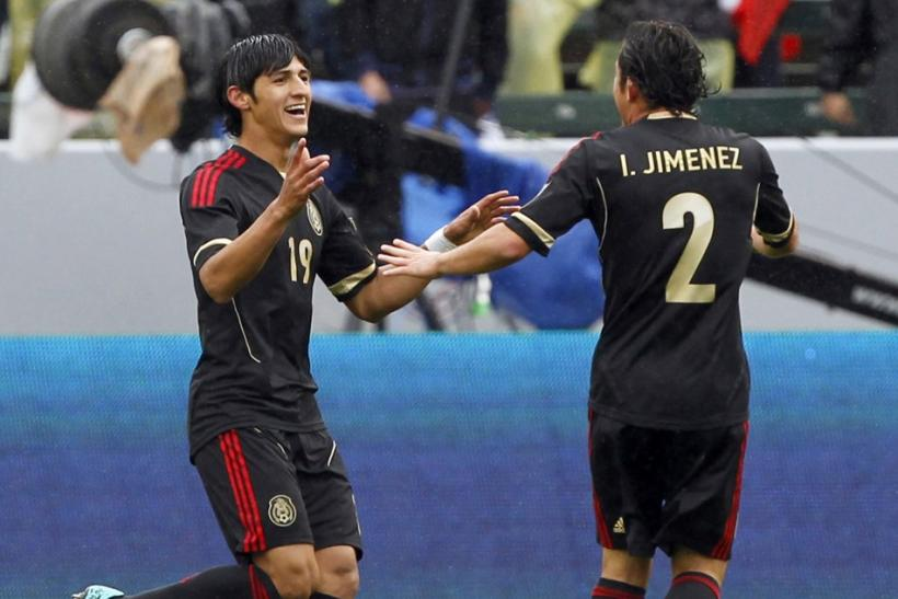 Mexico Vs Canada Olympic Qualifying Watch Live Stream Online Preview Prediction