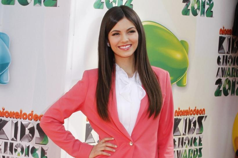 Kids' Choice Awards 2012