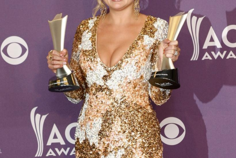 On the biggest night for country music, the 47th Annual Academy of Country Music (ACM) Awards showcased America's most talented country music singers and gave them a stage to perform and shine. There were also plenty of winners from Sunday night&#039