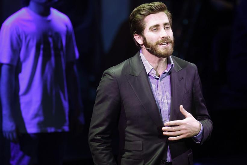 Jake Gyllenhaal, Tina Fey and Other Celebs at 'A Celebration of Paul Newman's Dream'