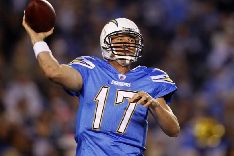 Phillip Rivers