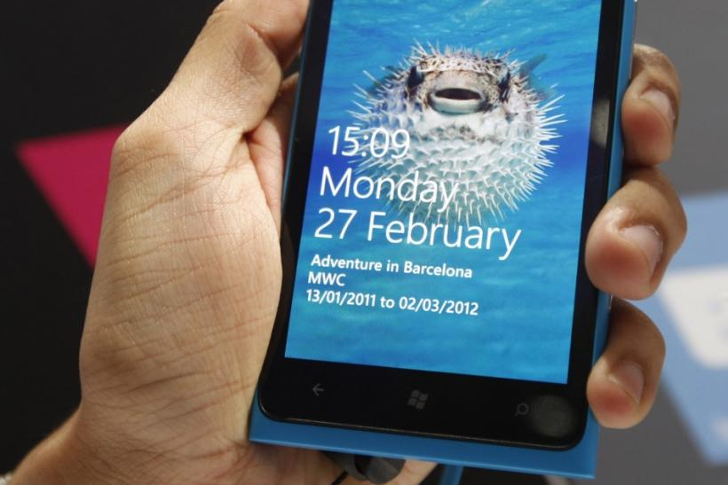 Starting on April 8, Nokia and AT&T will begin selling the first 4G LTE Windows Phone ever released in the U.S., the Lumia 900, starting at an extremely competitive price of $99 with a contract, and $449 without a contract. Critics say that while the phon